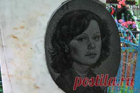 Анастасия Иванова - биография, личная жизнь, фото, фильмы, смерть и последние новости - 24СМИ