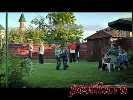 Domik02_vers02.mp4 - YouTube www.oldrussian.ru