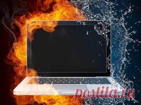 Гудит вентилятор в ноутбуке, что делать Многие пользователи ноутбуков сталкиваются с назойливым шумом, доносящимся из корпусов их устройств. Особенно сильно он бывает ощутим в летнее время, когда жара заставляет комплектующие перегреваться,...
