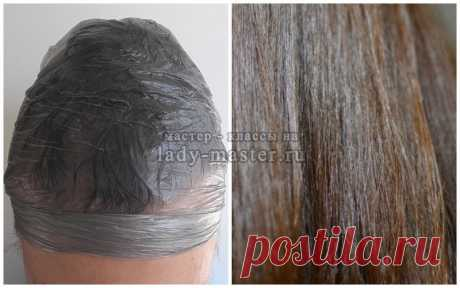 Маска для повышения густоты редких волос - рецепт