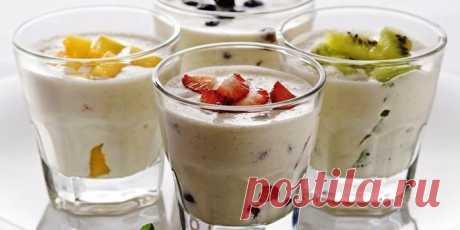 Йогурт в мультиварке: домашние рецепты приготовления с закваской Если вы категорически против магазинных кисломолочных продуктов, то можете приготовить йогурт в мультиварке по нескольким простым рецептам в статье.