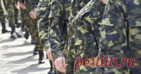 В России начался осенний призыв на военную службу Он продлится с 1 октября по 31 декабря текущего года.