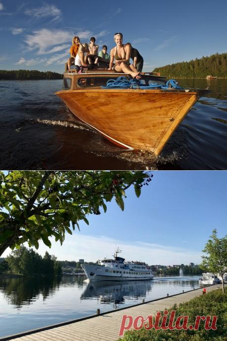 Неизведанная Финляндия: вся правда о существовании финского лета — НеПутевые заметки