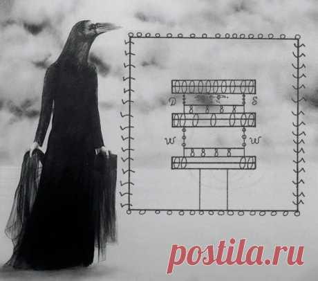 """Ведьмин Угол в Instagram: «Печатка королевы-""""Drottningar signet""""⠀ ⠀ Согласно преданию эта печать принадлежала светлой королеве альвов Хильдур, она подарила ее…» 171 отметок «Нравится», 0 комментариев — Ведьмин Угол (@vedmin_ugol) в Instagram: «Печатка королевы-""""Drottningar signet""""⠀ ⠀ Согласно преданию эта печать принадлежала светлой королеве…»"""