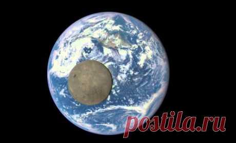 10 фактов о Луне, которые не поддаются науке - Don't Panic Magazine - медиаплатформа МирТесен