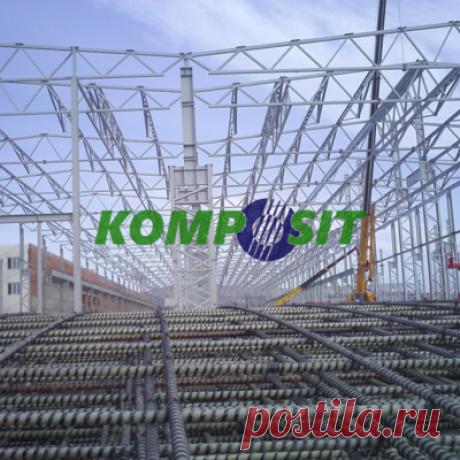 Купить композитную арматуру в Минске | Стеклопластиковая композитная арматура, цена за метр