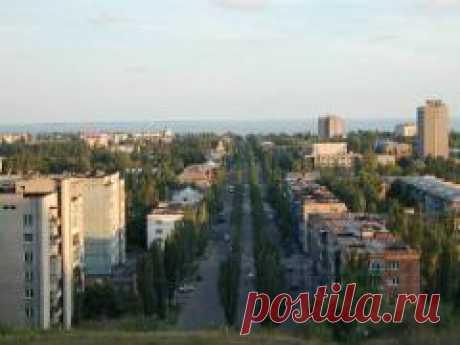 """Сегодня 17 сентября отмечается день города """"Бердянск"""""""