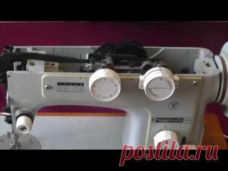 Лайфхаки |  Чистка, Смазка, Уход за швейной машиной