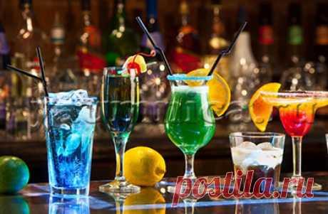 Простые рецепты вкусных напитков - Пошаговые рецепты с фото