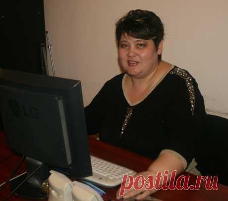Алия Кожантова