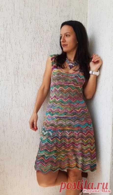 54d43d96d4d Schachenmayr Платье Здравствуйте