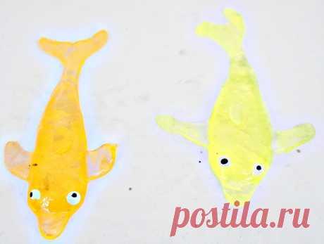 Лизун скользун рыбка в розничные торговые сети оптом