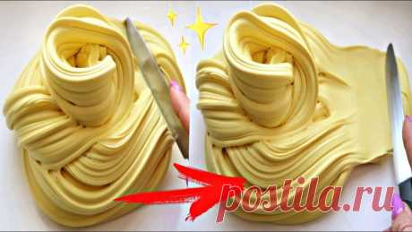 Как сделать слайм из пластилина? 3 лучших способа - работающие рецепты: