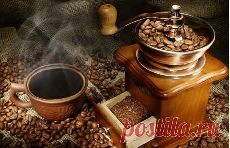 Что происходит с теми, кто пьёт кофе каждый день
