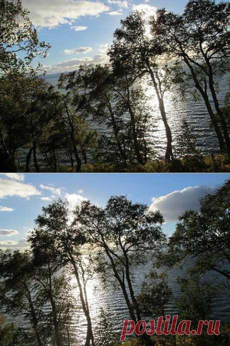 Фотографии осени, которые стали хитами | ПолонСил.ру - социальная сеть здоровья