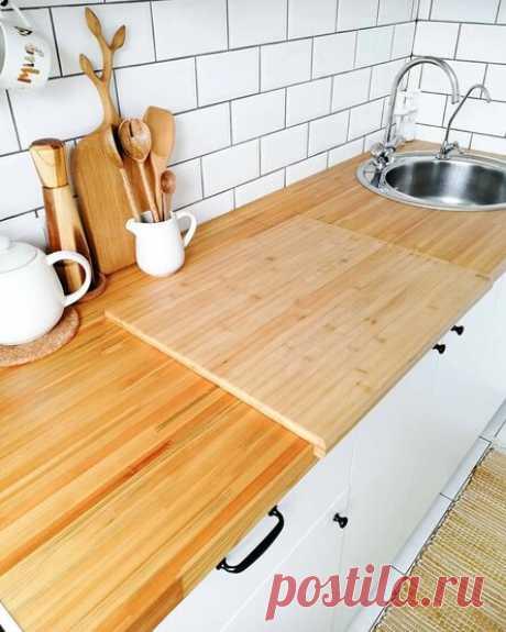 6 причин, по которым ваша кухня выглядит грязной даже после уборки | Всегда в форме!