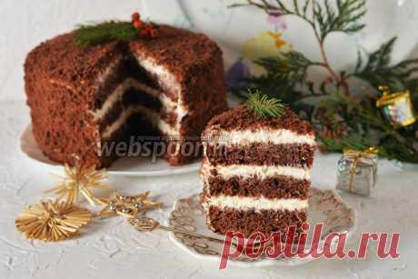 Торт «Поль Робсон»  Приготовим торт «Поль Робсон» в домашних условиях  «Поль Робсон» — нежный шоколадный торт со сметанно-ореховым кремом. Готовится такой торт сравнительно быстро и из абсолютно доступных продуктов, так что с ним должны справиться даже начинающие кулинары. Такой торт подойдёт как для семейного чаепития, так и для домашнего праздника.  Для приготовления нежных шоколадных коржей можно использовать как йогурт, так и кефир. Сметану для крема лучше брать самой ...