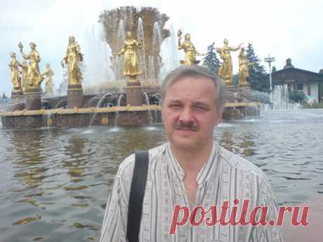 Андрей Оводов