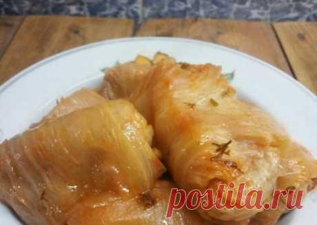 (3) Голубцы из пекинской капусты - пошаговый рецепт с фото. Автор рецепта Аріадна Шевцова . - Cookpad
