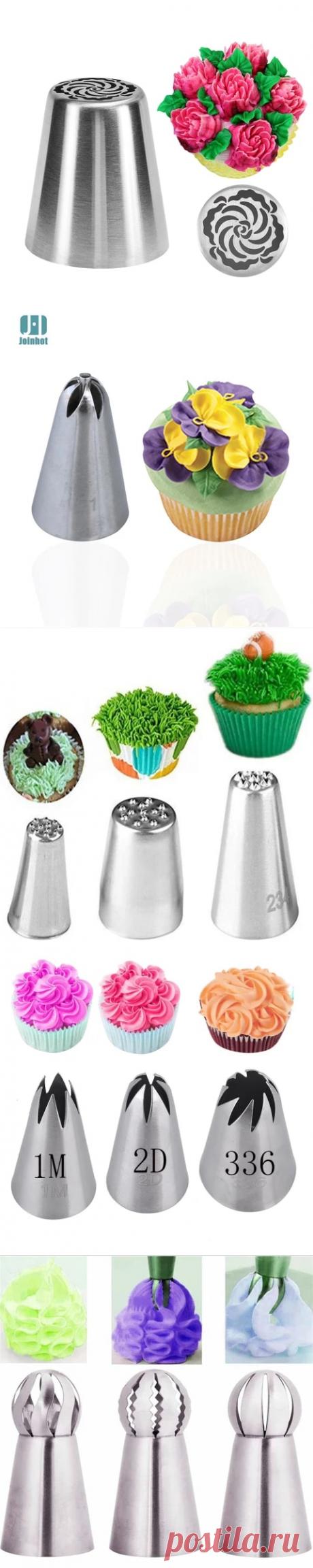 Кондитерская украшения инструменты Нержавеющаясталь | Украшения для десертов