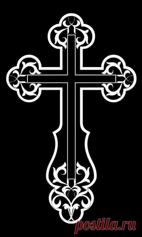 Картинки про православный крест (35 фото) ⭐ Забавник
