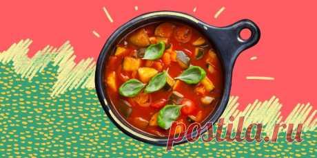 10 необычных супов из кабачков для настоящих гурманов