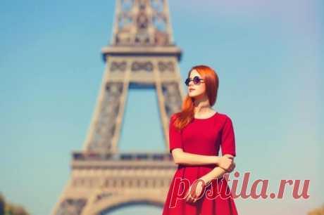 Худеем по-французски — раз и навсегда!