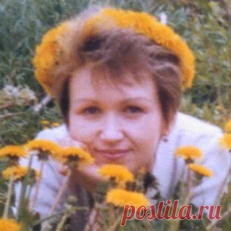 Irina Ryabinina