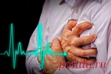 Главный кардиолог Минздрава рассказал правду про «чистку сосудов» и «рабочее давление»