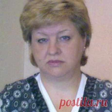 Ольга-Сергеевна Карабанова