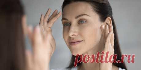 Не будь как Вий: 5 эффективных упражнений от нависшего века Чтобы лицо не выглядело усталым и грустным, не торопитесь бежать к косметологу. Привести кожу в тонус поможет фейсфитнес.