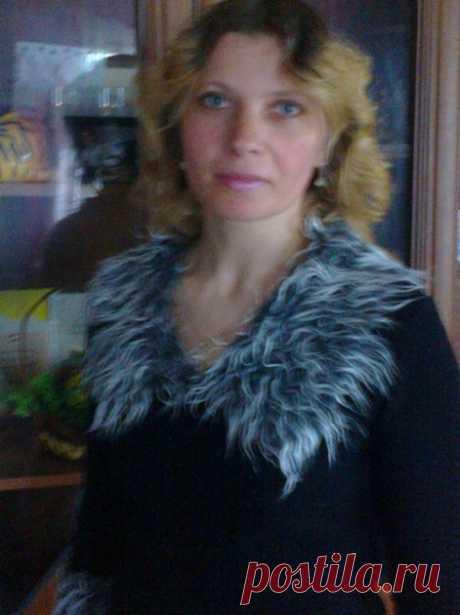 Halina Galia