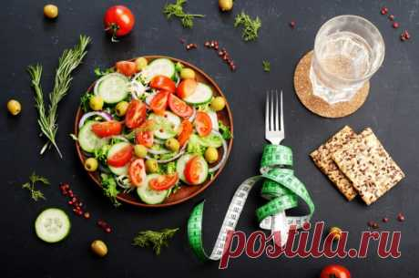 10 продуктов, которые «включают» ваши жиросжигающие гормоны. 21.by