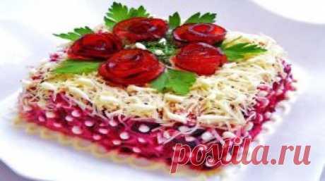12 самых необычайно вкусных салатов - ochenvkusno.com