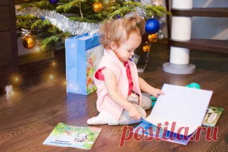40 идей новогодних подарков для детей | dadknowhow. С папой интересно | Яндекс Дзен