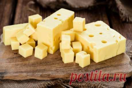 Простые рецепты великолепного домашнего сыра