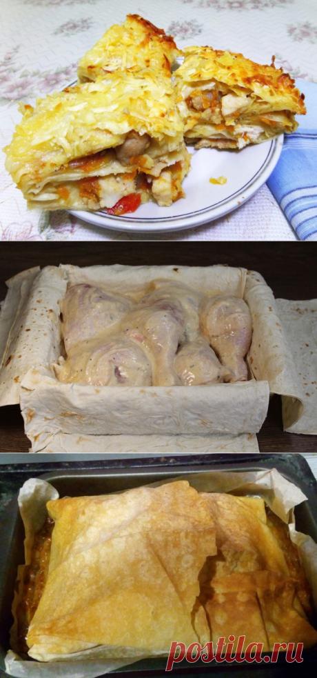 И почему я раньше не готовила так курицу? Результат превзошёл все мои ожидания — Мой город