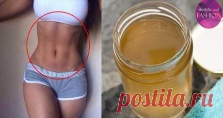 Уменьшите свою талию с помощью так называемой «Бомбы для похудения» - Советы на каждый день