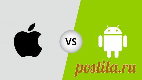 iPhone VS Android: What you Need to Know | Blog | Digitec Intl