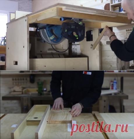 Практичные и эффективные приспособления для мастерских | Полезности для дома | Яндекс Дзен