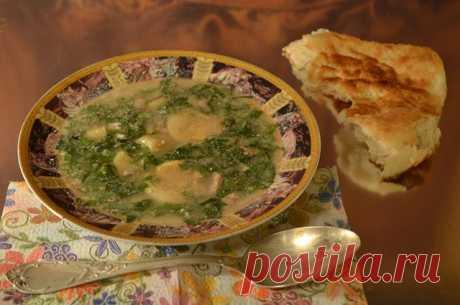 Как следует есть суп по правилам этикета?