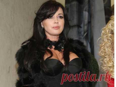 Дом актрисы Анастасии Заворотнюк обворовали на миллион - МК