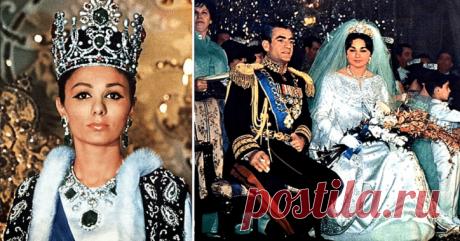 Одна другой прекраснее: три жены последнего иранского шаха Мохаммеда Резы Пехлеви - Жизнь планеты Мохаммед Реза Пехлеви вошел в мировую историю не только как последний шах Ирана, но и как самый настоящий герой-любовник. У политика-плейбоя была настолько насыщенная личная жизнь, что она могла бы …