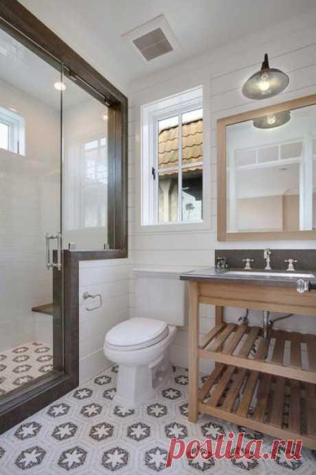Наводим чистоту в ванной комнате!👍 | ПРОФ - Настоящий мастер ремонта | Яндекс Дзен