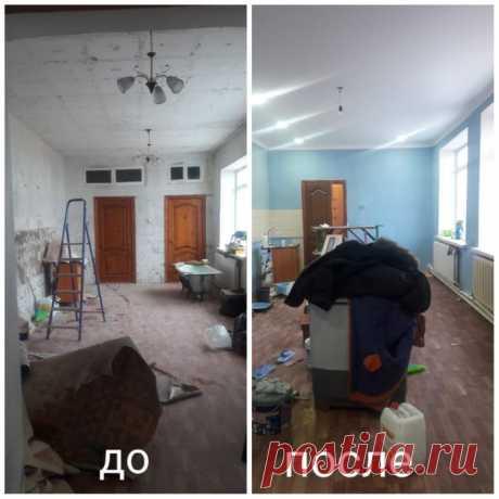 Ремонт квартира НЕ ДОРОГО... - Отделка / ремонт Темиртау на Olx