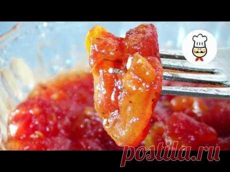 Соус-джем к мясу - Простые рецепты Овкусе.ру