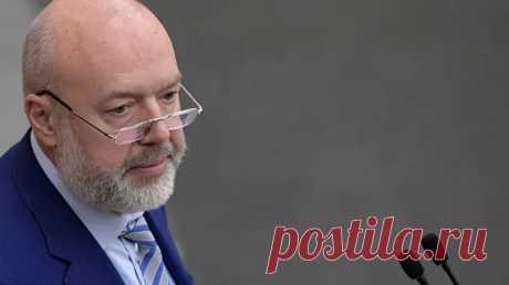 В Госдуме пояснили отказ от поправки о недвижимости чиновников - РИА Новости, 06.03.2020