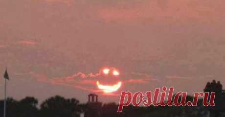 С Всемирным днем улыбки!