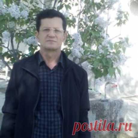 Анвар Хакимов