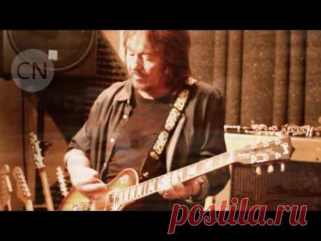 Chris Norman - Bird On The Wing (Unreleased Recording from 1998)
